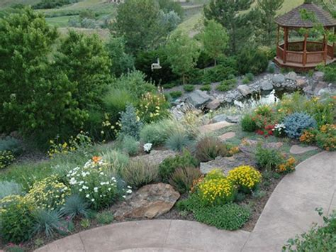 colorado backyard landscaping ideas 152 best images about colorado landscaping on pinterest gardens colorado springs