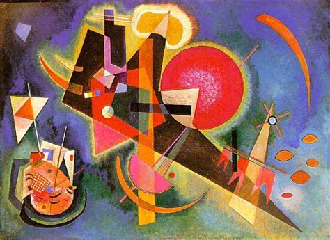 imagenes abstractas de wassily kandinsky cuadros de wassily kandinsky abstracci 243 n del siglo xx