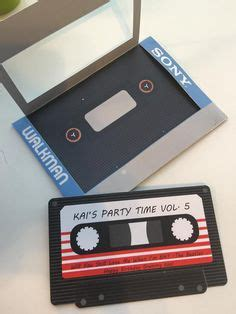 printable star lord walkman we like to party on pinterest art party beatles party
