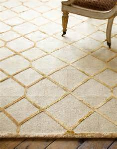 Gold Area Rug White And Gold White And Gold Area Rug