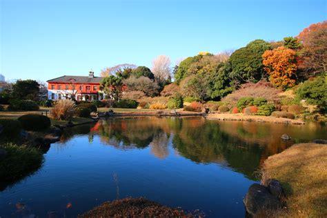 koishikawa botanical garden koishikawa botanical garden tokyo japan travel guide
