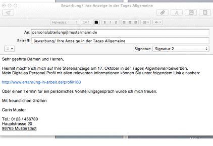 Initiativbewerbung Anschreiben Text Erfahrung In Arbeit Hildesheim Das Vermittlungs Und Jobportal F 252 R Erfahrene Arbeitnehmer