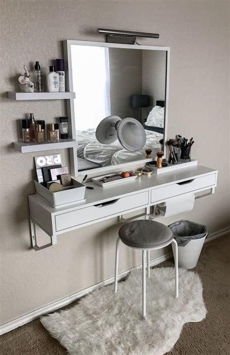 modern makeup table 1000 ideas about modern makeup vanity on box