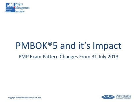 simple pmp pmbok quiz updated for the pmbok guide sixth edition books pmbok 4 vs pmbok 5 pmp pattern key changes