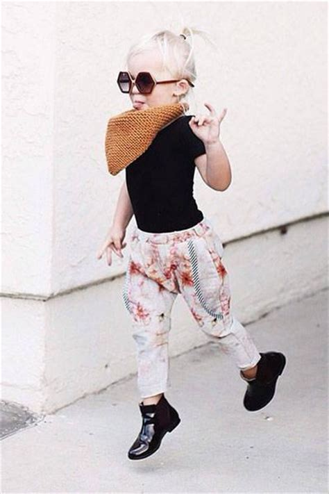 10 Most Fashionable by Trendy Tots 10 Stylish To Follow On Instagram