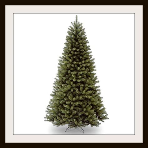 hobby lobby christmas trees artificial 7 5 spruce noble