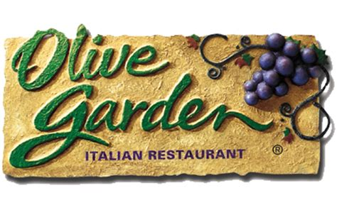 Directions To The Olive Garden olive garden logo melaleuca field