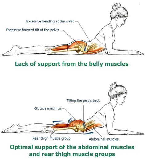 these 10 exercises will un slouch your back to correct bad posture and remediate back