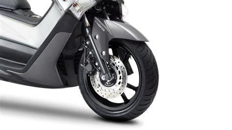 Kaos Motor Yamaha N Max 005 detalles