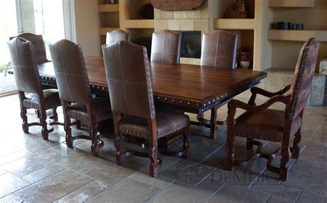 old world dining room tables rustic furniture hardware old world hardware