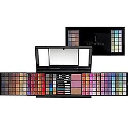 Sephora Blockbuster Palette Part Two by Lust Sephora Blockbuster Palette 2009 Brown