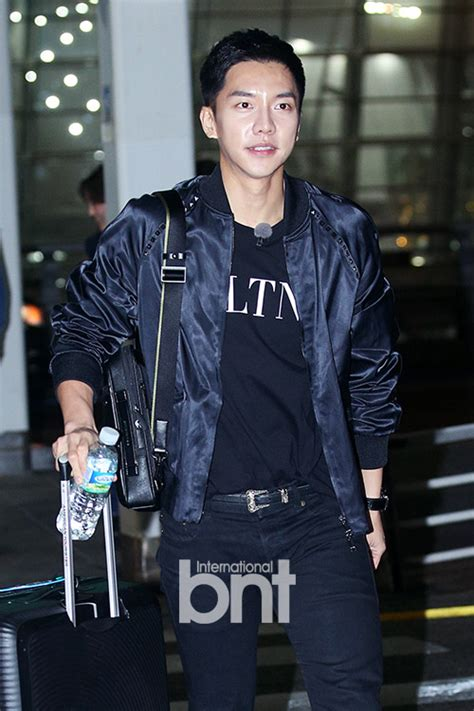 lee seung gi master in the house lee seung gi jets off to vietnam with all the butlers