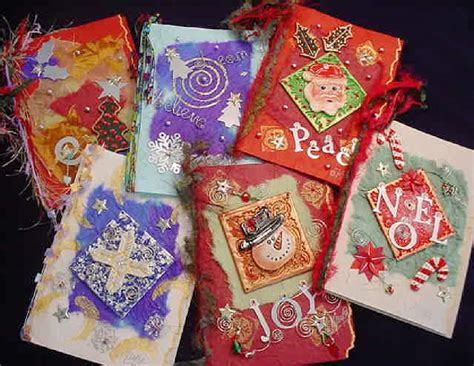 Handmade Paper Cards Ideas - crafts2010 cards