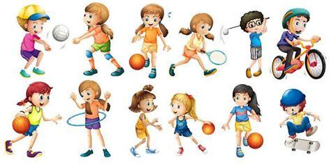 imagenes niños haciendo educacion fisica 1h diaria de educaci 243 n f 237 sica contra la obesidad infantil