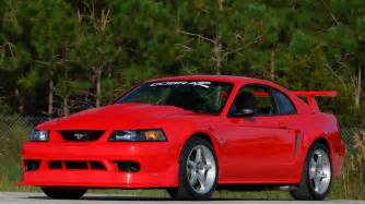 Ford Cobra The Ford Mustang Cobra Rs Classiccarweekly Net