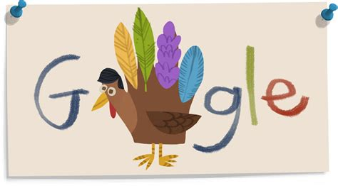 google images thanksgiving 187 these are google s thanksgiving doodles for the past decade