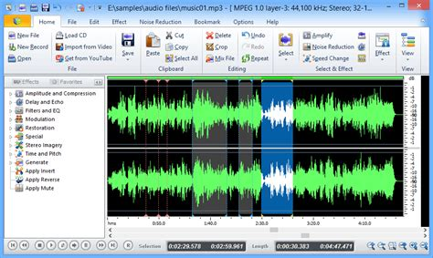 free editor free audio editor completely free audio editor for windows