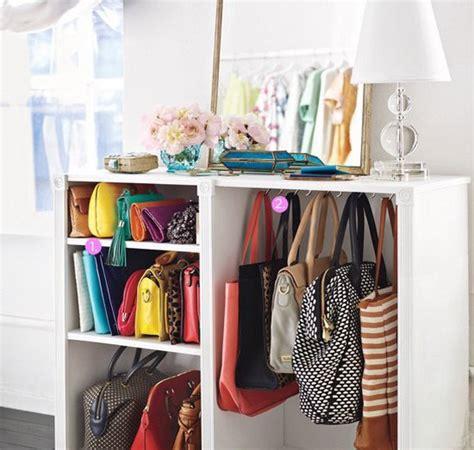 accessori per ordinare armadio come ordinare le borse nell armadio e non con