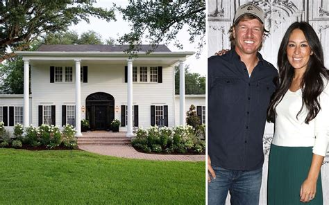 upperu buy texas home chip joanna and chip gaines net worth and chip and joanna gaines just revealed a new rental property