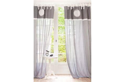 Livingroom Window Treatments tende shabby chic
