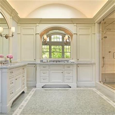 floor to ceiling bathroom cabinets design decor photos