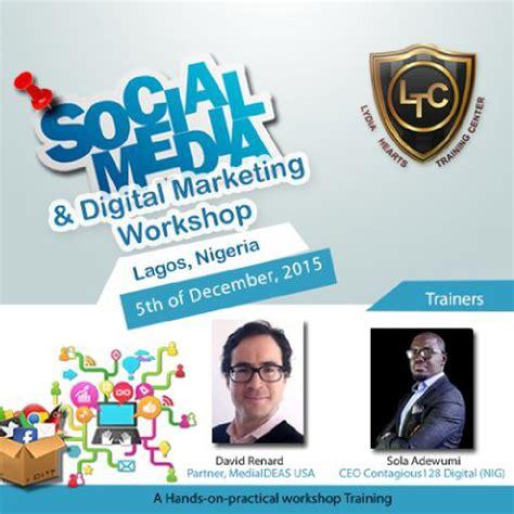 Digital Marketing Classes 5 by Register Now For A Social Media Digital Marketing