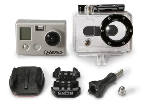 Gopro 5mp gopro helmet hd 5mp panoramico 170 2 5h appinformatica