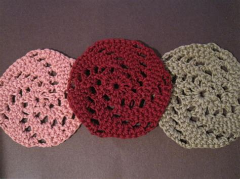 how to knit a coaster 21 easy crochet coaster patterns guide patterns