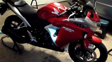 Frame Slider Honda Cbr 250 honda cbr250r how to install yoshimura sliders