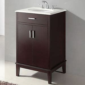 free standing bathroom sink cabinets small bathroom vanity compact apartment sink hardwood free