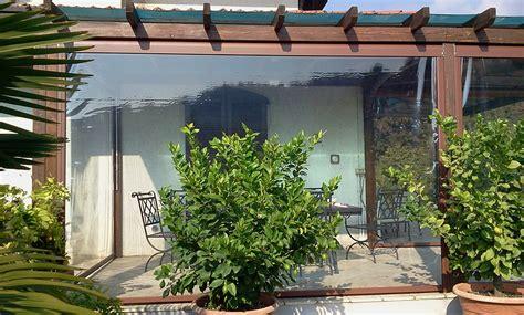 tende per veranda tende per veranda esterna prezzi idee di design nella