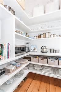 Pantry In House Walk In Pantry Design Ideas