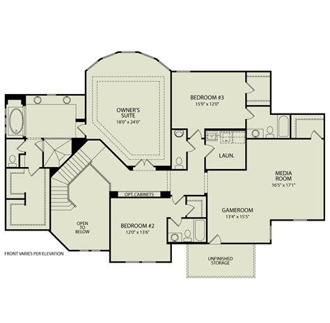 mount vernon floor plan mount vernon 230 drees homes interactive floor plans
