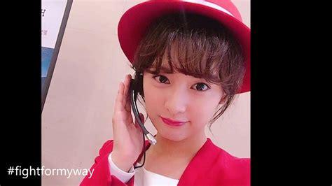 korea cutest actress kim ji won the cutest actress in korea 2017 youtube