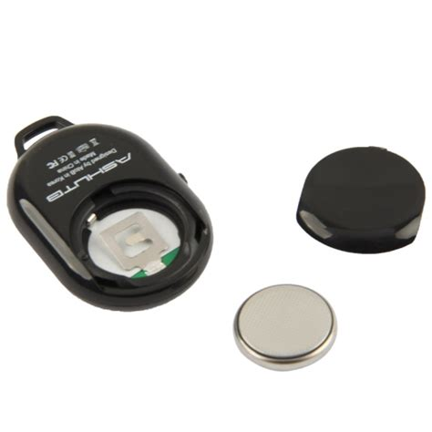 Tomsis Bluetooth 3 Remote Ab Shutter For Smartphone T1217 tomsis bluetooth 3 0 remote ab shutter black jakartanotebook