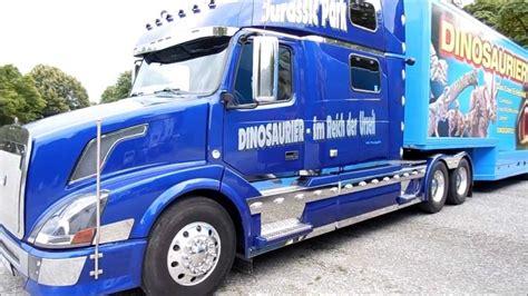 volvo volvo vnl  gruzovik truck lkw  youtube