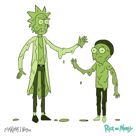 design by humans rick and morty rick and morty rickandmorty twitter