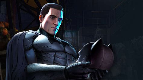 Batman The Telltale Series Ps4 batman the telltale series children of arkham episode