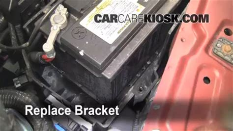 battery for 2007 saturn vue service manual remove battery 2004 saturn vue battery