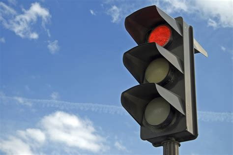 what is red light stop on red running a red light is dangerous traffic