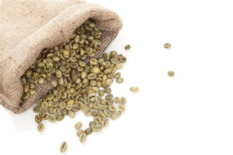 Coffee Green Bean does green coffee bean extract work a detailed review