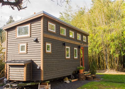 modern tiny house plans the hikari box tiny house plans padtinyhouses com