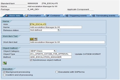 sap workflow deadline monitoring sap workflow deadline monitoring best free home