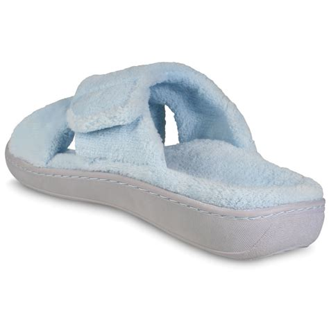 slippers for plantar fasciitis the plantar fasciitis s spa slippers hammacher