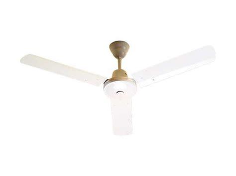 ceiling fan 3 blade aluminium 1200mm j hook reversing