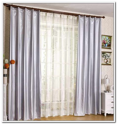 Decoration In Patio Door Curtain Ideas Sliding Door Curtains For Patio Sliding Doors