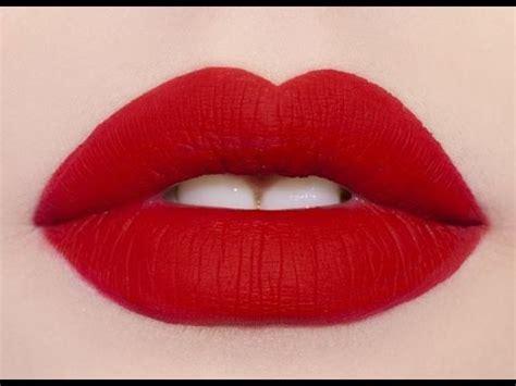 Lipstik Lip On Lip How To Use Lip Liner How To Apply Lipstick Lipstick
