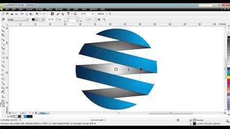 corel draw x6 logo design creative criando um logo r 225 pido com coreldraw x6 hd 720p