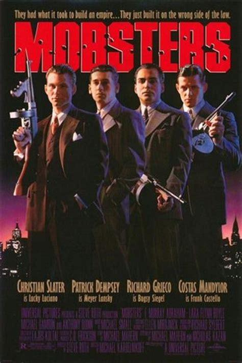 film gangster lektor gangsterzy 1991 lektor pl avi filmy lat 90