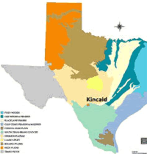 texas resources map texas map resources